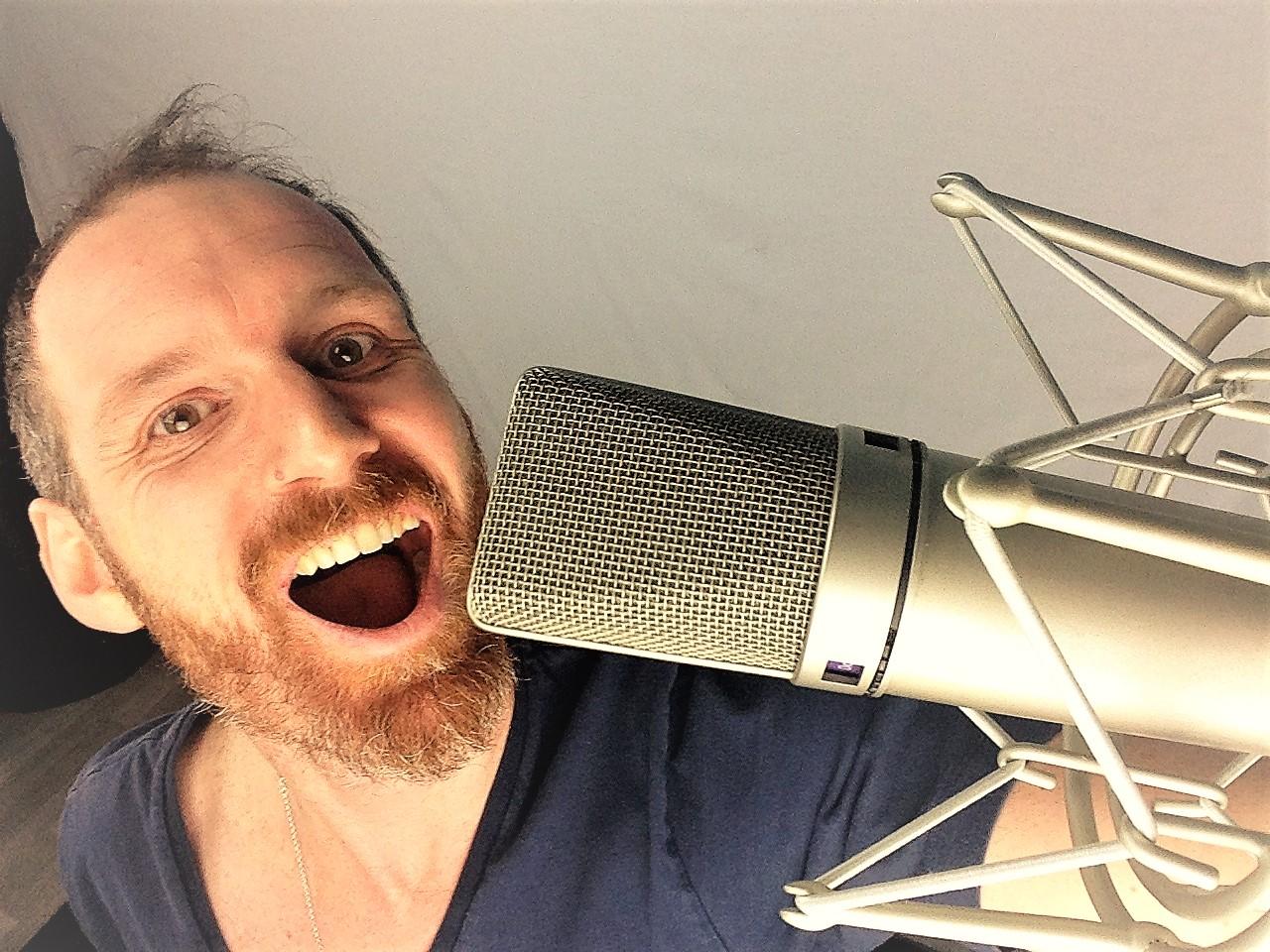 comment enregistrer sa voix en studio - des astuces pour enregistrer sa voix en studio